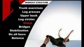 FREESTYLER PILATES MOVES - www.freestylerpro.com