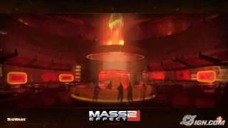 Repeat youtube video Mass Effect 2 Club Afterlife Song ( Saki Kaska - Callista )
