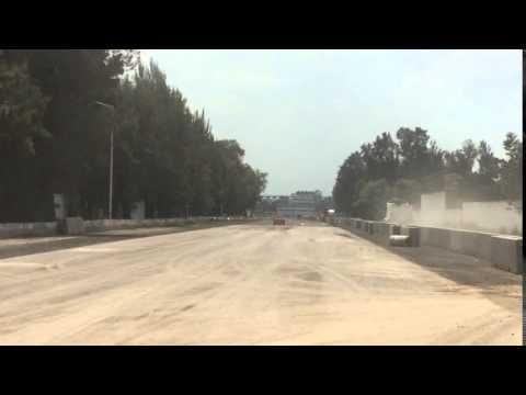 Aut dromo hermanos rodr guez agosto 1 2015 youtube for Puerta 5 autodromo hermanos rodriguez
