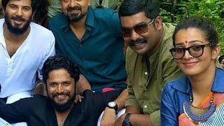 Parvathi Menons Charlie set photos leave fans puzzled | Dulquer Salmaan