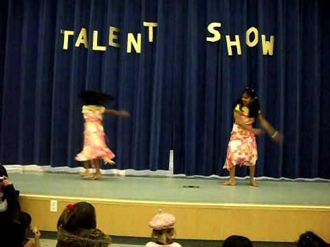 Gilli Shalala Tamil Song Dance part 2