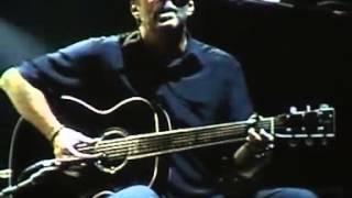 "Eric Clapton ""Me and The Devil Blues"" - Washington DC June 21. 2004"