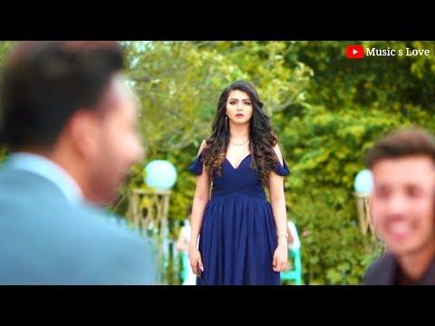 💔Kinna Pyar Kardi Tu Soch Nahi Sakda 💔WhatsApp Status Video 2018