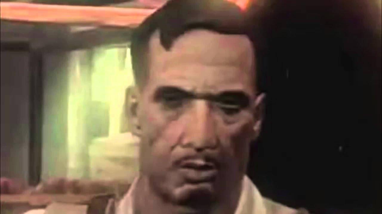 Call Of Duty Black Ops 3 Wallpaper Jak Wygląda Edward Richtofen Na Ps3 Xd Youtube