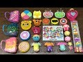 MIXING RANDOM THINGS INTO STORE BOUGHT SLIME!!! MOST SATISFYING SLIME VIDEO