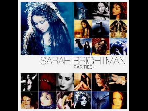 Sarah Brightman - Once in a Lifetime (Demo Version)