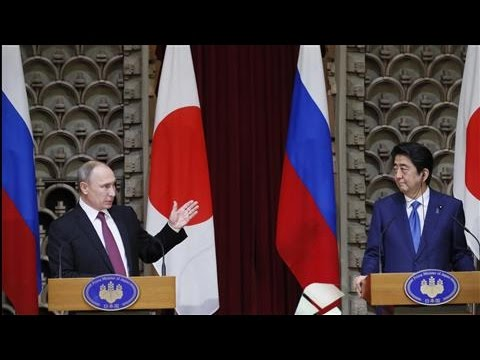 Abe-Putin Summit: What You Need to Know Mp3