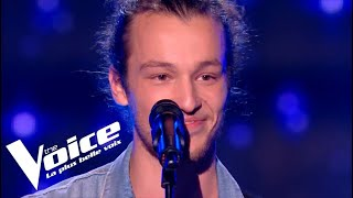 Sinead O'Connor - Nothing Compares 2 U | Anton | The Voice 2019 | Blind Audition