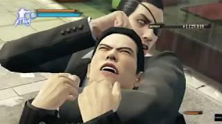 Yakuza 0 - Summary