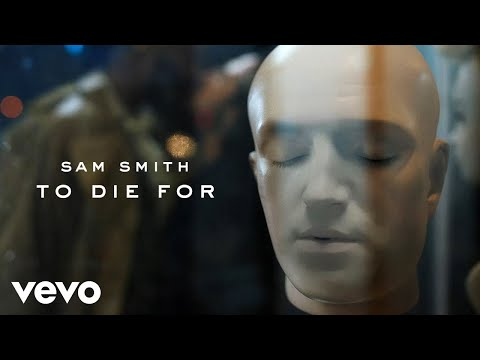 Sam Smith estrena el videoclip de To Die For