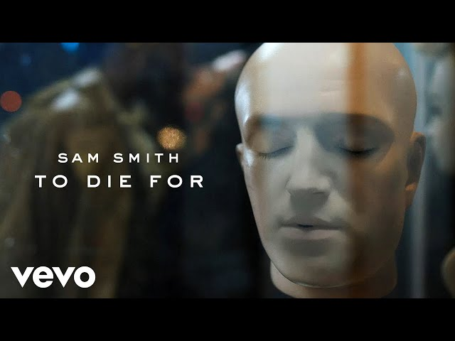 Sam Smith - To Die For (Official Video)