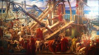 Суперсооружения Древнего Мира: Изобретения Архимеда. Discovery. Документальный фильм