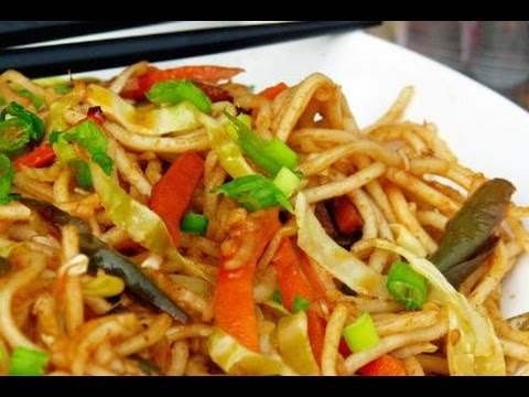 Vegetable Noodles Recipe In Malayalam Youtube