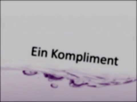 Ein Kompliment - Sportfreunde Stiller (lyrics)