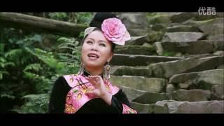 朵久央 Duo Jiu Yang - 绣月亮 Embroidered Moon MV