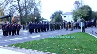 Ziua Armatei - 25 octombrie 2014 - Calarasi