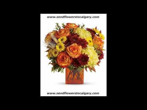 calgary alberta florists