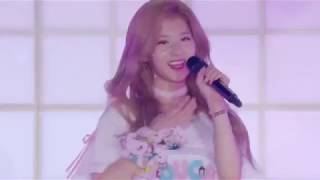 TWICE - LIKE OOH-AHH + CHEER UP + TT + KNOCK KNOCK + SIGNAL (Mendley) Live