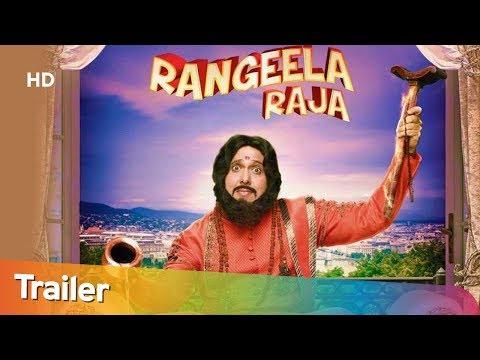 Rangeela Raja -  Official Trailer | Govinda | Pahlaj Nihalani | Releasing - 18th Jan 2019