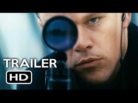 Jason Bourne Official Trailer #1 (2016)...