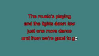 Christina Aguilera Genie in a Bottle mh [karaoke] [karaoke]