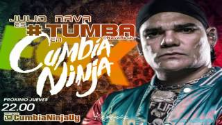 Cumbia Ninja - Luz de Sombra | HQ