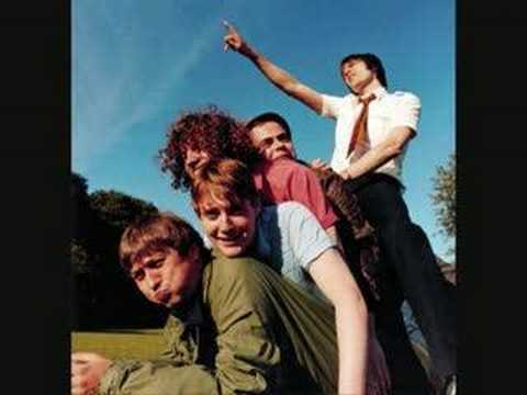 Kaiser Chiefs - Ruby [MP3] [No Video]