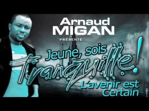 Arnaud Migan