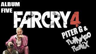 Piter G & PUNYASO - Far Cry 4 RAP (Album Edit)