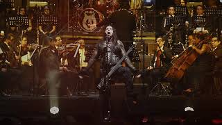 Septicflesh - Persepolis (official live video) Infernus Sinfonica MMXIX