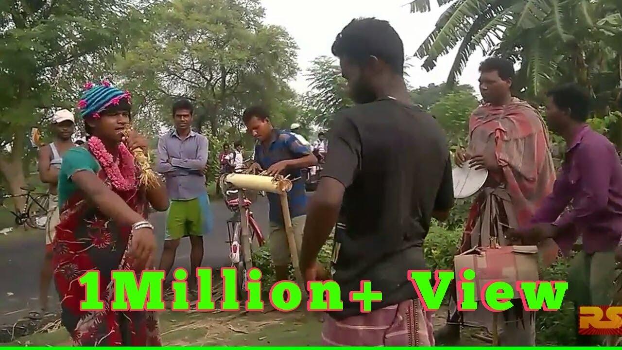santali video gana mp3 song