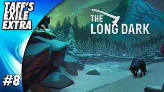 The Long Dark | E8 | Rifling around the Fishing huts!