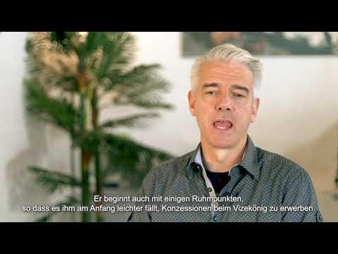 Port Royale 4 - Featurette: Entdeckung einer neuen Welt DE |
