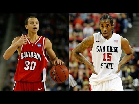 10 BEST Active NBA Players from Mid Major Schools