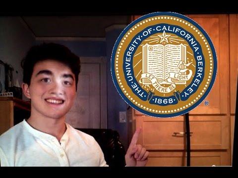 How I got into Berkeley with a 3.42 GPA - 3 TIPS