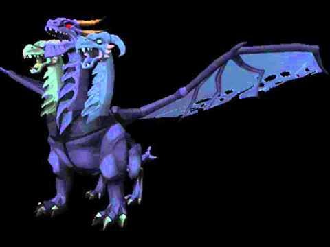RuneScape - King Black Dragon Music (Royal Rumble)