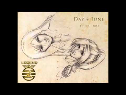 Legend Audiobook - Chapter 1 - Day