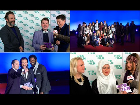 Highlights From The Into Film Awards 2016! streaming vf