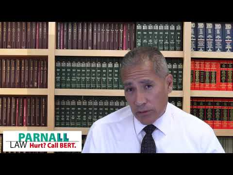 Bobby D Testimonial of Parnall Law Firm