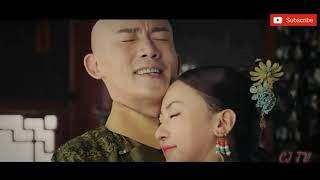 Gambar cover Story of Yanxi Palace - Aahon by JMKO (Tagalog OST)