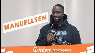 Manuellsen im Entweder-Oder?! Interview // Bremen NEXT