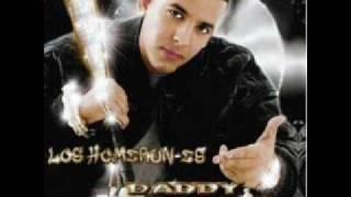 Watch music video: Daddy Yankee - Yamilette