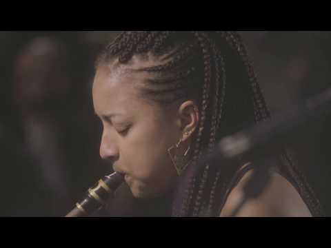 Nubya Garcia -  'Source' live at Church of Sound
