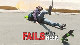 Relentless Accidents - Fails of the Week | FailArmy
