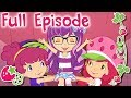 Strawberry Shortcake 🍓NEW EPISODES  🍓Compilation | Cartoons for girls
