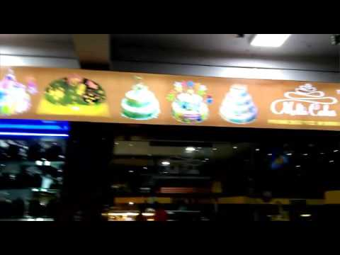 Bangalore Bakery Review - Multicakes JP Nagar