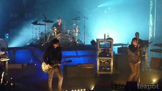 angels airwaves hallucinations everything s magic live chicago 04 24 10 hd part 2 11