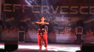 Breathless - Solo dance ......IIITA-MM13