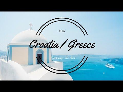TRAVEL CROATIA & GREECE