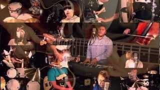 Baixar Oceans (Where Feet May Fail) - Hillsong United | WorshipMob Cover